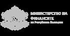 Министерство на финансите logo