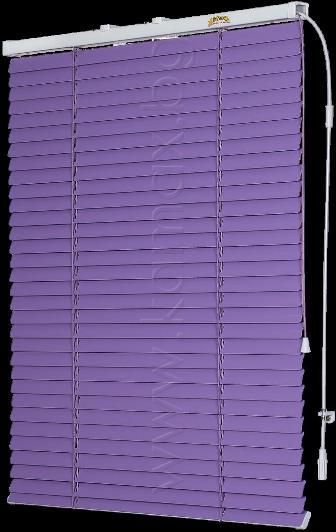 Venetian blinds model Between glass