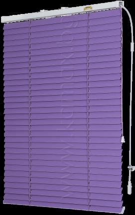 Хоризонтални щори Между стъкло изображение