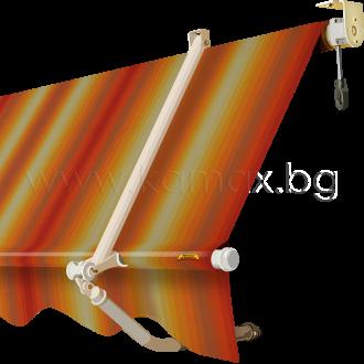 Сенник Балконски изображение