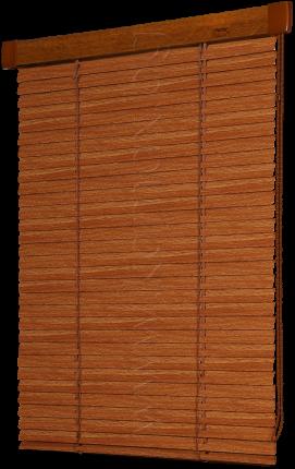 Хоризонтални щори Макси Лукс изображение