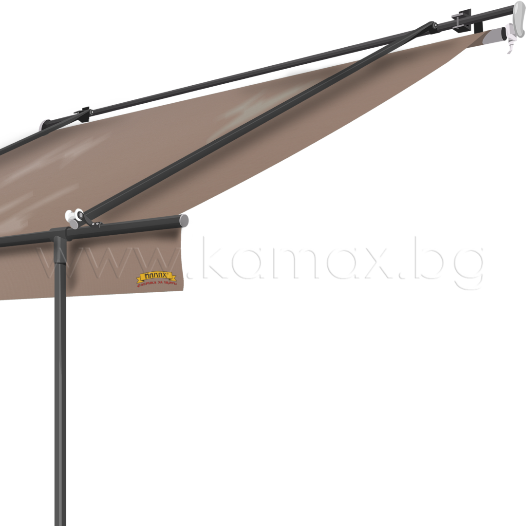 Awning model Patio