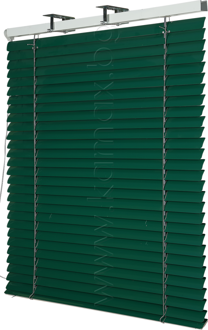 External venetian blinds model C 50