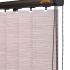 Textile and aluminum vertical blinds image