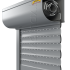 Exterior roller shutters image