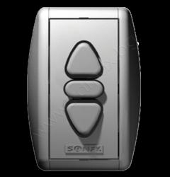 eдиничен ключ за външен монтаж изображение