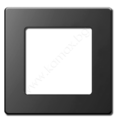 frame for Smoove button, black color image