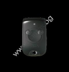дистанционно Somfy с 2 канала изображение