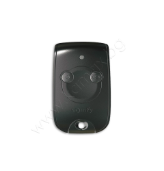 Remote control Somfy with 2 channels image