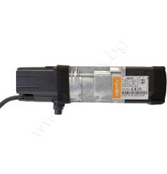 Electric motor Somfy J4 RTS image