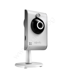 Interior camera Somfy Visidom IC 100 image