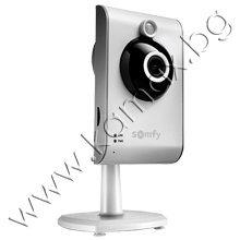 Камера вътрешна Somfy Visidom IC 100 изображение