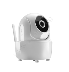 Automated interior camera Somfy Visidom ICM 100 image
