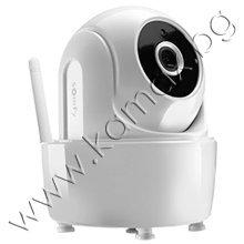 Камера моторизирана вътрешна Somfy Visidom ICM 100 изображение