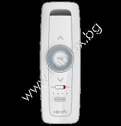 дистанционно Somfy Variation 5 iO Pure II с 4+1 канала + включване или изключване на датчик за слънце изображение