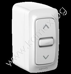 единичен ключ Inis Box WT за външен монтаж изображение