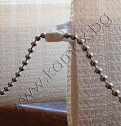 метален синджир за тежести изображение